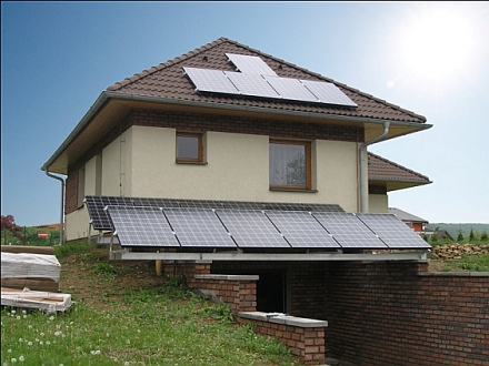 FVE Lety 462 kWp