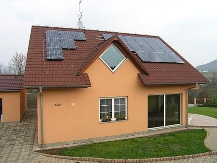 FVE Teplice 441 kWp