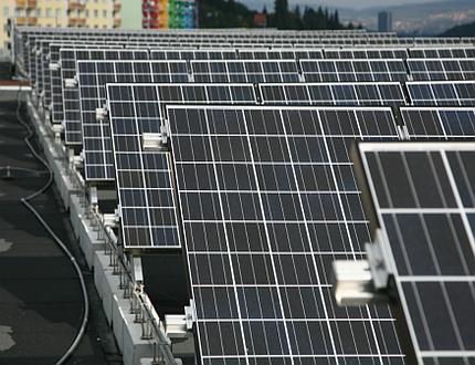 FVE ZŠ Kamínky 664 kWp 02