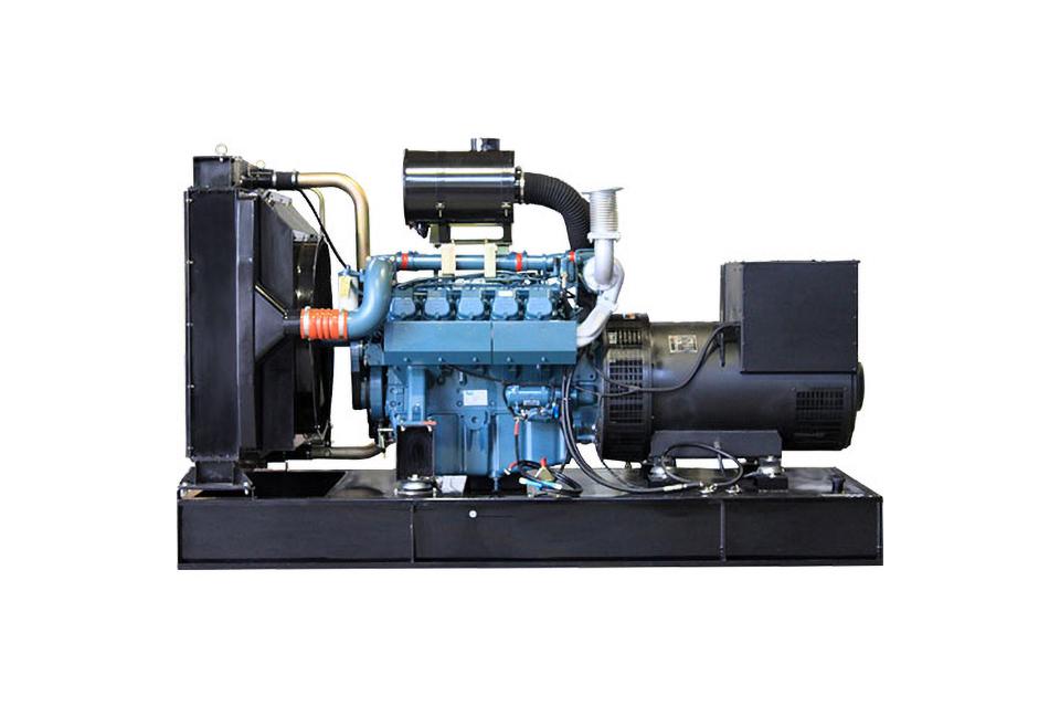JCB Dieselmax