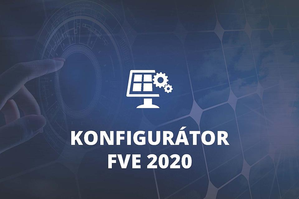 Konfigurátor FVE