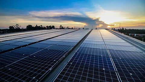 Fotovoltaická elektrárna