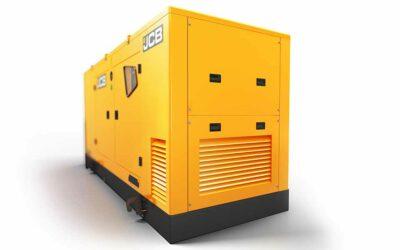 JCB Cummins 275-330 kVA