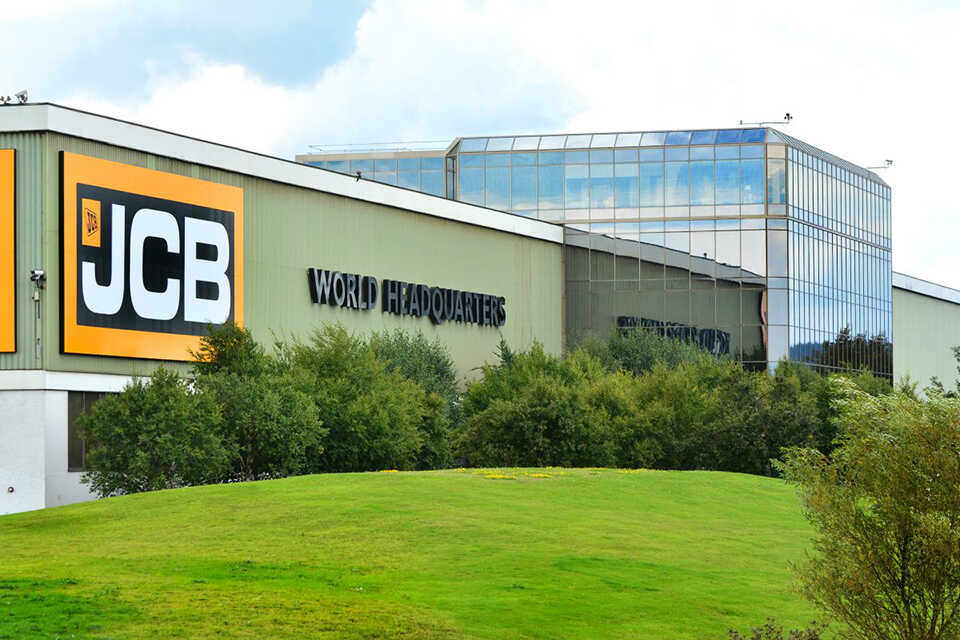 JCB Power Products Headquarters