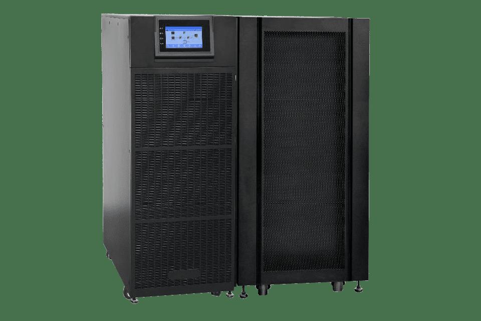Záložní zdroj UPS Minerva 60-150 kVA