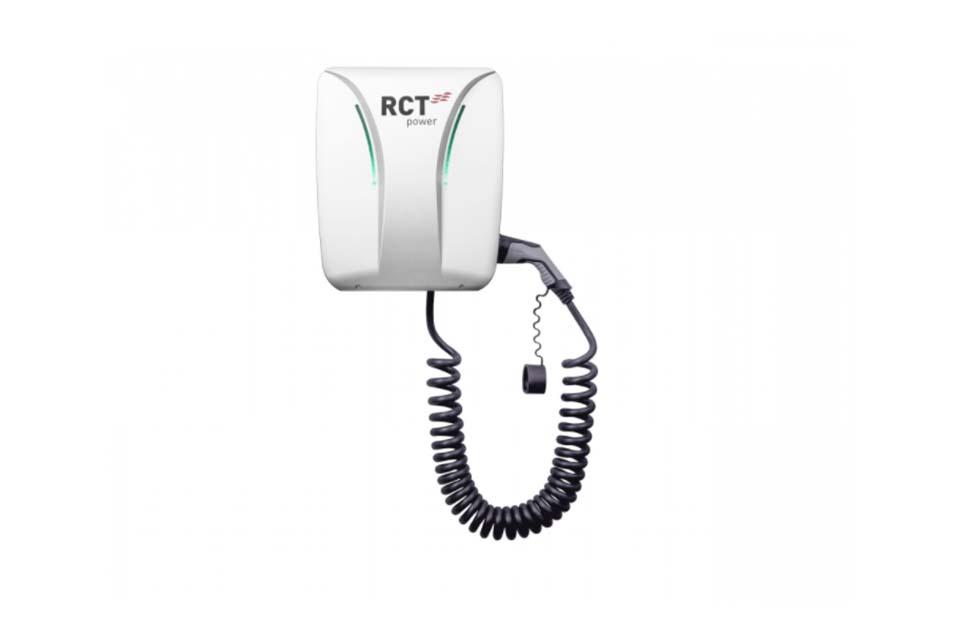 Nabíjecí stanice RCT Power Wallbox 11.0