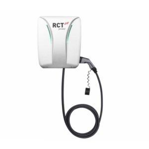 Nabíjecí stanice RCT Power Wallbox 22.0